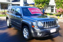 Jeep Patriot Sport MK