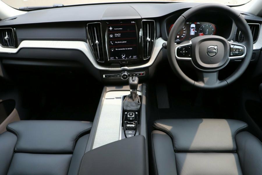 2019 MY20 Volvo XC60 UZ T5 Inscription Suv Mobile Image 5