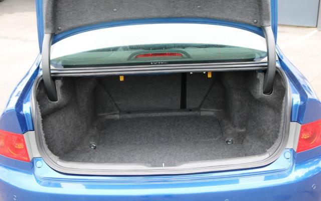 2007 MY05 Honda Accord CL MY2007 BASE Sedan