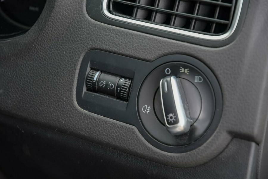 2014 Volkswagen Polo 6R MY14 66TDI DSG Comfortline Hatchback Image 7