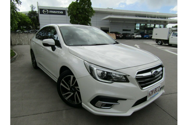 2019 Subaru Liberty B6 MY19 2.5i CVT AWD Sedan