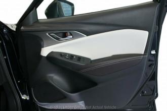 2021 Mazda CX-3 DK2W7A Akari SKYACTIV-Drive FWD LE Suv Image 5