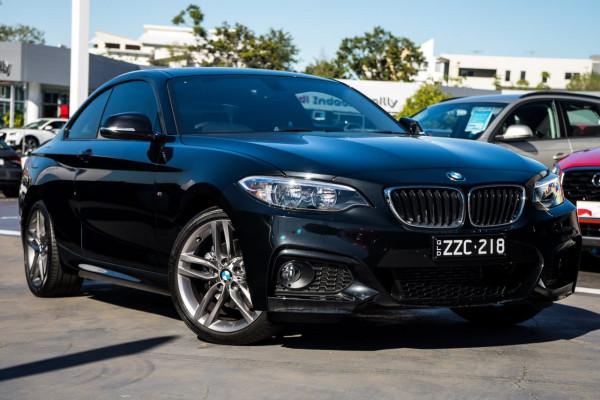 BMW 220i M Sport F22 M