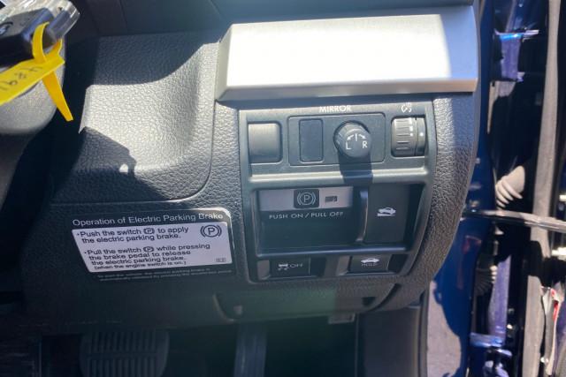 2010 Subaru Liberty B5  2.5i Sedan