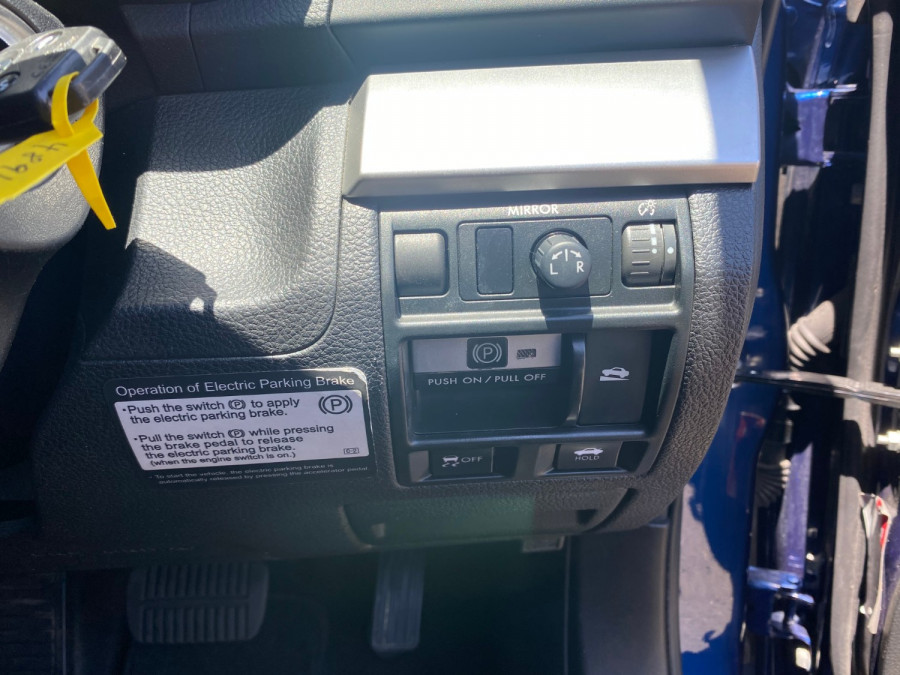 2010 Subaru Liberty B5  2.5i Sedan Image 21