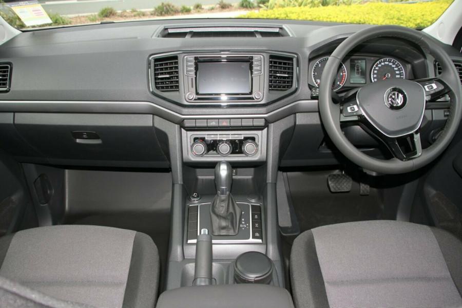 New 2017 Volkswagen Amarok 306766 Brisbane Norris Motor