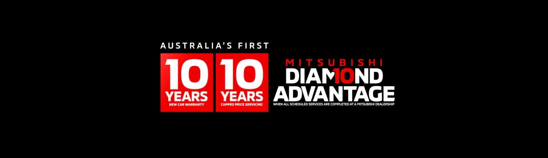 Mitsubishi End Of Financial Year Event