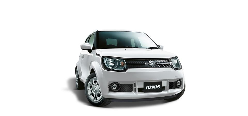 IGNIS GL AUTO