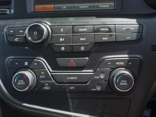 2013 Kia Optima TF MY13 Platinum Sedan image 12