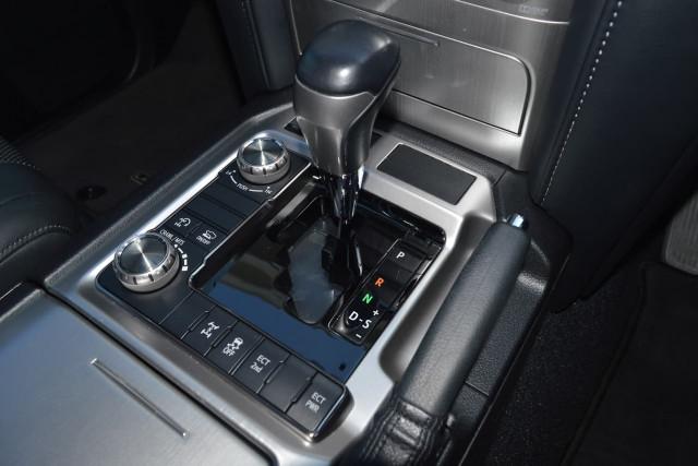 2016 Toyota Landcruiser VX 2 of 25