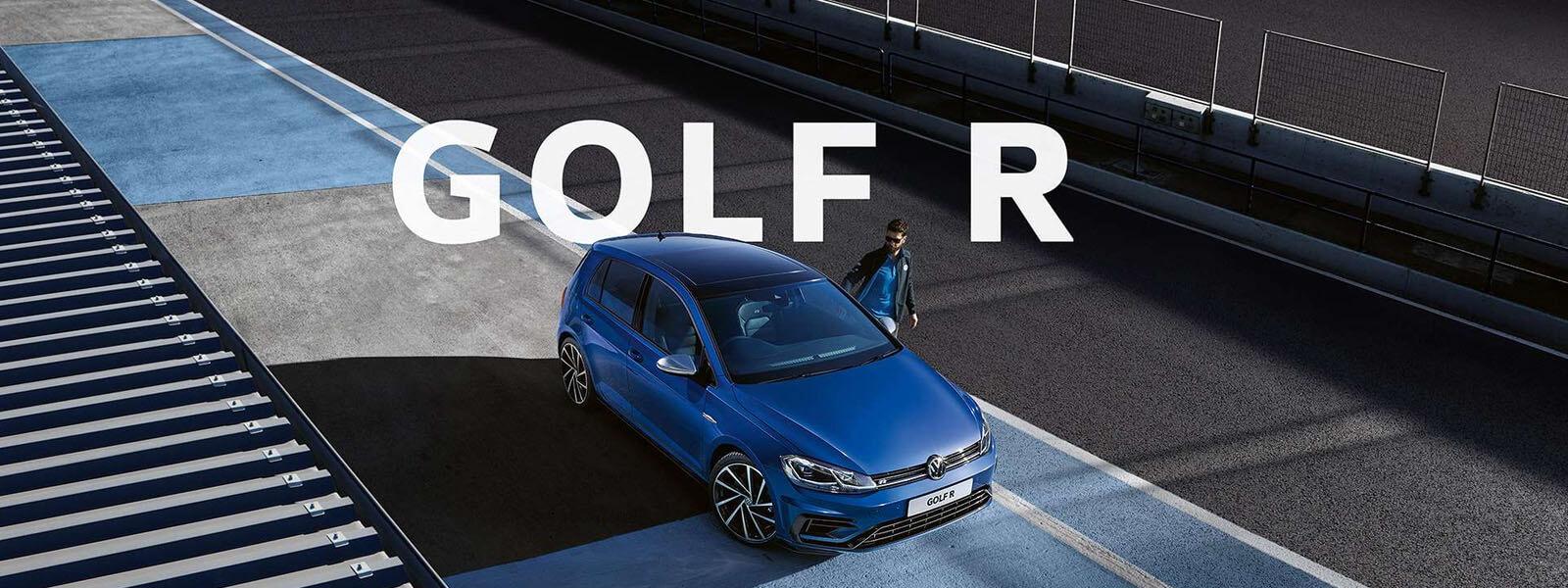 New Volkswagen Golf for sale - Gold Coast Volkswagen