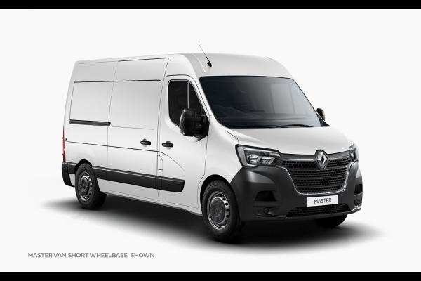 Renault Master MWB L2H2 Pro X62