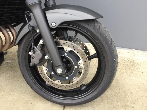 2009 Yamaha XJ6N XJ6N Motorcycle