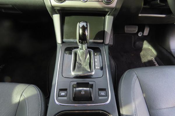 2016 Subaru Outback 5GEN 2.5i Suv Mobile Image 7