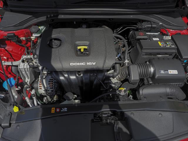 2016 Hyundai Elantra AD MY17 Active Sedan Image 20
