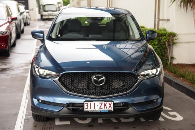 2019 Mazda CX-5 KF2W7A Maxx Sport Suv Image 5