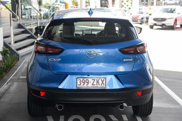2019 Mazda CX-3 DK sTouring Suv Mobile Image 5