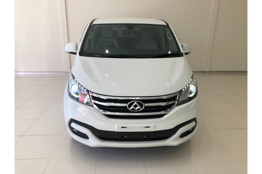 2018 LDV G10 SV7A Turbo 9 seat wagon