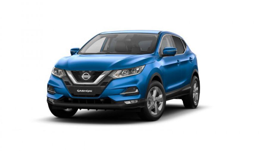 2020 MY0  Nissan QASHQAI J11 Series 3 ST Plus Other Image 2