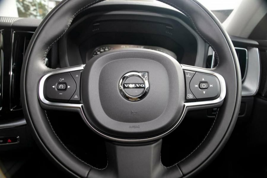 2020 Volvo XC60 UZ T5 Momentum Suv Image 10