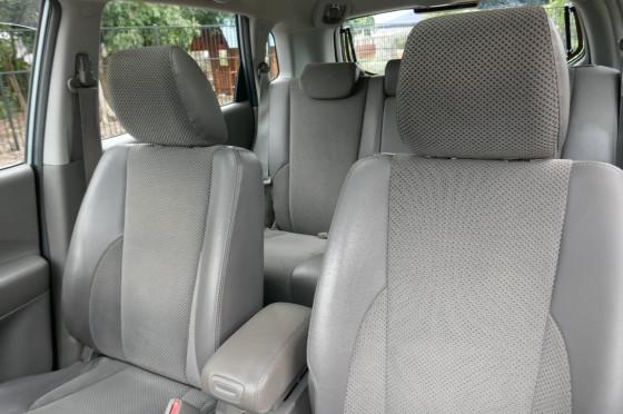 2007 Hyundai Tucson JM City Wagon