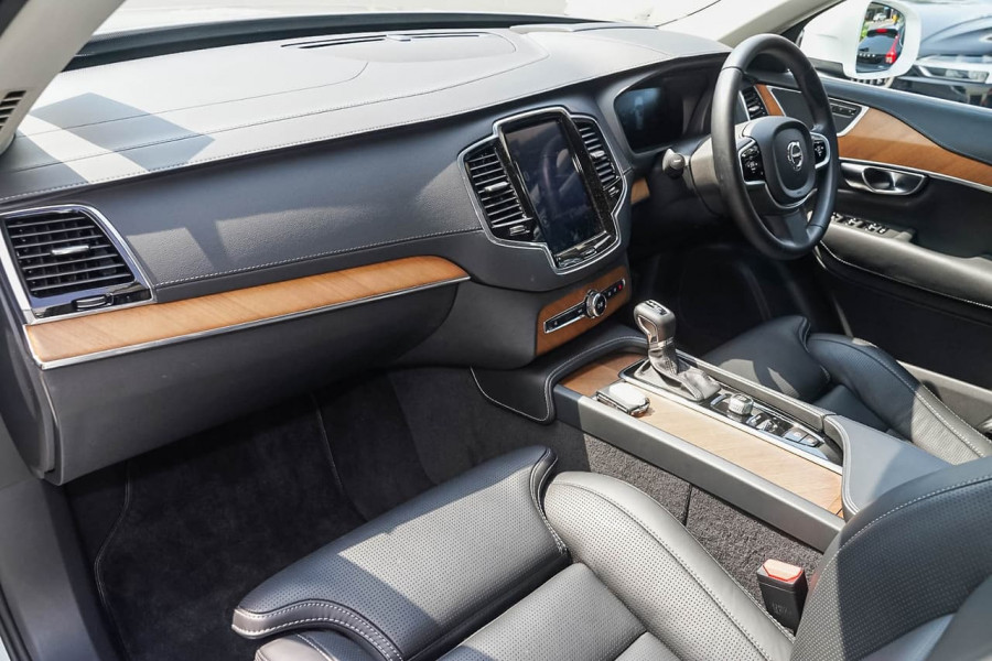 2018 MY19 Volvo XC90 L Series D5 Inscription Suv Image 7