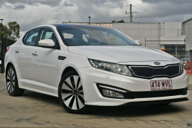 Kia Optima Platinum TF