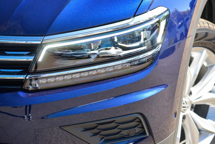 2020 Volkswagen Tiguan 5N 110TSI Comfortline Suv Image 20