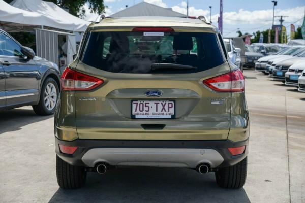 2013 Ford Kuga TF Trend AWD Wagon Image 3