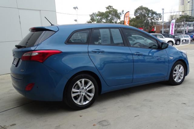 2012 Hyundai I30 Active 9 of 26