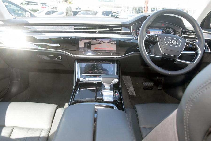 2018 Audi A8 4N MY18 50 TDI Sedan Image 12
