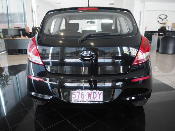 2015 MY16 Hyundai I20 PB MY16 Active Hatchback