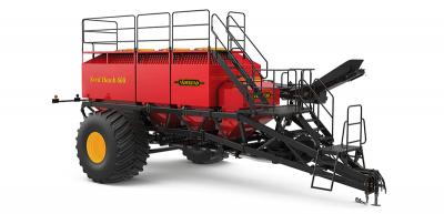 New Vaderstad Seed Hawk 660