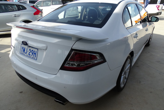 2014 Ford Falcon XR6 6 of 23