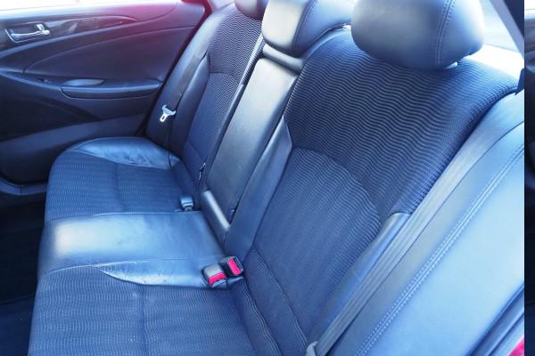 2011 Hyundai I45 YF MY11 Active Sedan Image 4