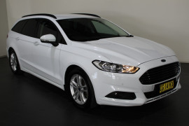 Ford Mondeo Ambiente MD Turbo