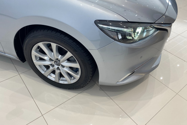 2016 Mazda 6 GJ1032 Touring Wagon Image 5