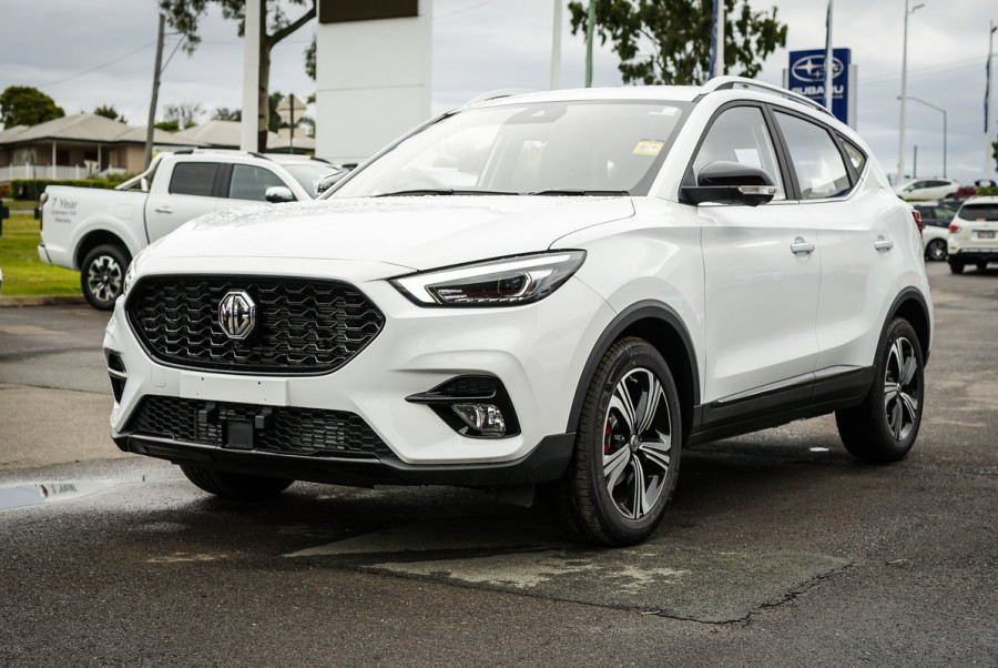 2021 MG ZST S13 Excite Suv