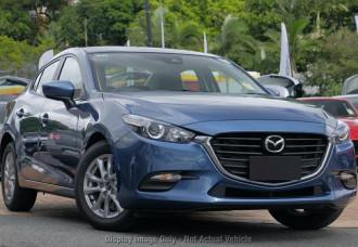 Mazda 3 Neo Sport Sedan BN Series