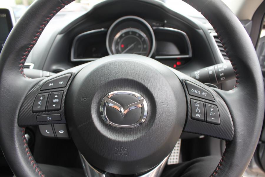 2016 Mazda 3 BM5238 SP25 Sedan Image 12