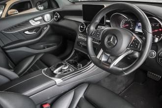 2018 Mercedes-Benz Glc-class X253 GLC350 d Wagon Image 5