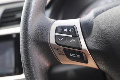 2008 Toyota Camry ACV40R Altise Sedan