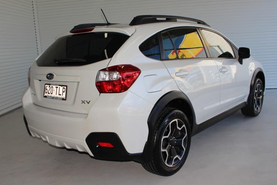 2013 MY14 Subaru Impreza G4X MY13 2.0I Wagon