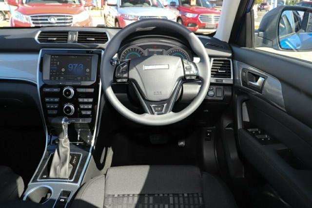 2020 Haval H2 MY20 Premium 2WD Suv Image 14