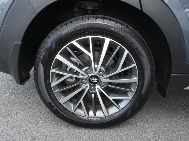 2019 MY20 Hyundai Tucson TL3 Elite Suv Image 5