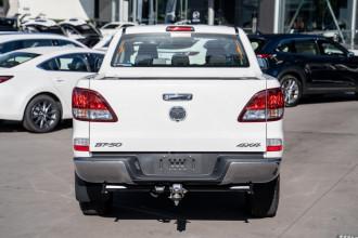 2019 Mazda BT-50 UR0YG1 XTR Ute Utility Image 5