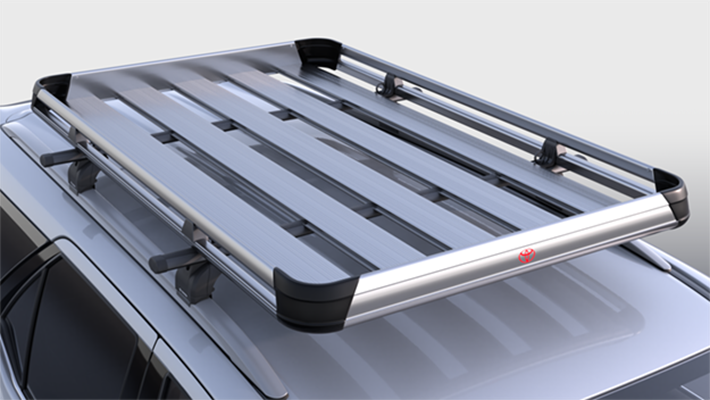 "<img src="" Alloy Roof Tray"