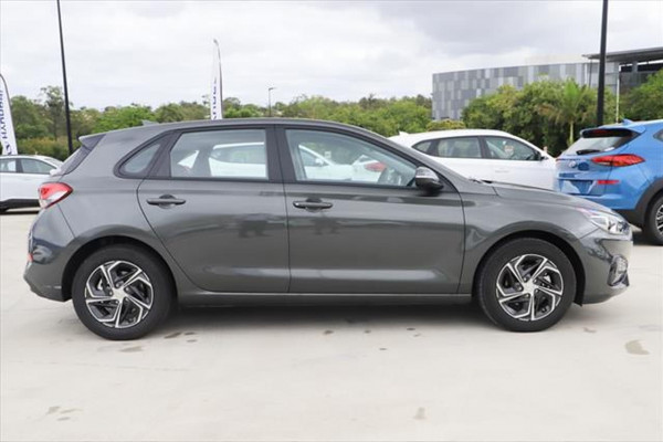 2020 MY21 Hyundai i30 PD.V4 i30 Hatchback