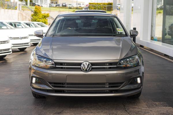 2021 Volkswagen Polo 85TSI Comfortline 1.0L T/P 7Spd DSG Hatch Image 2