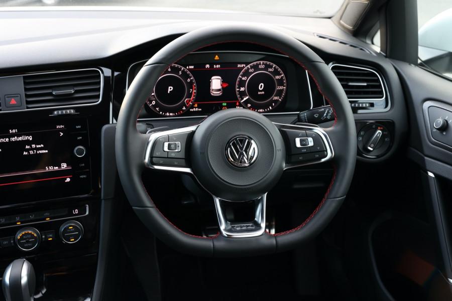 2020 Volkswagen Golf 7.5 GTI Hatchback Image 10